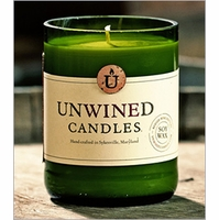 12 oz. Unwined Candles