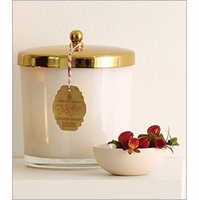 Holiday Jars & Tins by Aspen Bay Candles