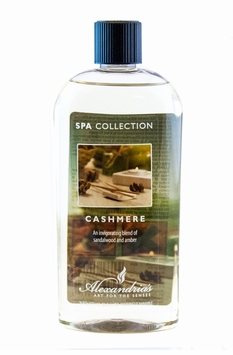 Cashmere Alexandriau0027s Fragrance Lamp Oil