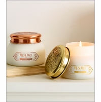 NEW! - 19 oz. Holiday Jars by Aspen Bay Candles