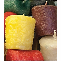 NEW! - 3-Pack Votive by Warm Glow Candles