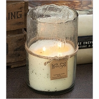 NEW! - 32 oz Hurricane Candle by Himalayan Candles