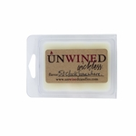5 O'Clock Somewhere Wickless Unwined Scented Wax Blocks   Wickless Unwined Scented Wax Blocks