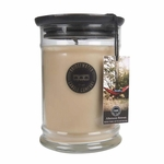 NEW! - Afternoon Retreat Large Jar Candle - Bridgewater | Large Bridgewater Jar Candle