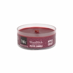 CLOSEOUT-Apple Crisp Petite WoodWick Candle | Discontinued & Seasonal WoodWick Items!