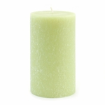 "CLOSEOUT - Apple Orchard 4"" x 6"" Timberline Pillar by Root 