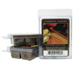 Aunt Kook's Apple Cider Cheerful Candle Fragrance Melt by A Cheerful Giver | Cheerful Candle Fragrance Melts by A Cheerful Giver