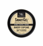 Bakery Cupcake Smart Gel Spill-Proof Warmer Tin by WoodWick Candle | WoodWick Smart Warmer