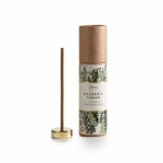 NEW! - Balsam & Cedar Incense Gift Set by Illume Candle | Holiday Collection by Illume Candles