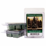 Balsam Fir Cheerful Candle Fragrance Melt by A Cheerful Giver | Cheerful Candle Fragrance Melts by A Cheerful Giver