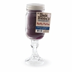 NEW! - Bar Fly Parfum 12 oz. Uncle Bubba's Candle by La Tee Da | Uncle Bubba's Candles by La Tee Da