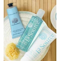 Bath & Shower Gels by Crabtree & Evelyn