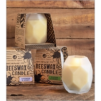 Bee Hive Candles by Northern Lights