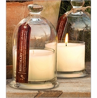 Bell Jar Candles by Park Hill Collection