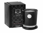 Black Orchid Large Soy Candle by Aquiesse | Large Soy Standard Candles by Aquiesse