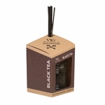 Black Tea WoodWick Reserve Collection Reed Diffuser | WoodWick Reserve Collection