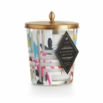 Blackberry Absinthe Cameo Jar by Illume Candle | Illume Decorative Candles