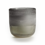 Blackberry Absinthe Mojave Glass Jar by Illume Candle | Illume Candle Closeouts