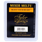 Bless Your Heart Tyler Mixer Melt | Wax Mixer Melts by Tyler Candle Company