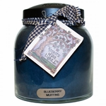 Blueberry Muffins 34 oz. Papa Jar Keeper's of the Light Candle by A Cheerful Giver | Keeper's of the Light 34 oz. Papa Jar Candles by A Cheerful Giver