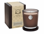 Boardwalk Large Soy Candle by Aquiesse | Large Soy Standard Candles by Aquiesse