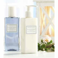 Body Lotions by Crabtree & Evelyn