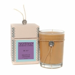 Breath of Lavender Aromatic Jar Votivo Candle | Aromatic Collection Jars Votivo Candle