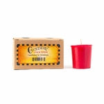 CLOSEOUT - Candleberry Christmas 2-Pack Votive by Candleberry | Candleberry Candle Closeouts