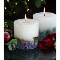 Candles by Crabtree & Evelyn