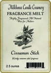 Cinnamon Stick Fragrance Melt by Milkhouse Candle Creamery | Fragrance Melts by Milkhouse Candle Creamery