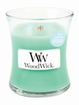 CLOSEOUT - Clean Rain WoodWick ODOR NEUTRALIZING Candle 3.4 oz. | Discontinued & Seasonal WoodWick Items!