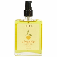 NEW! - Clementine Body Oil 4 oz. by Farmhouse Fresh