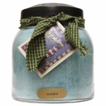 Cloud 9 34 oz. Papa Jar Keeper's of the Light Candle by A Cheerful Giver | Keeper's of the Light 34 oz. Papa Jar Candles by A Cheerful Giver