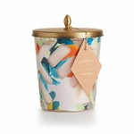 Coconut Milk Mango Cameo Jar by Illume Candle | Illume Decorative Candles