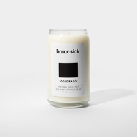 NEW! - Colorado 13.75 oz. Jar Candle by Homesick