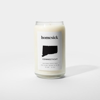 NEW! - Connecticut 13.75 oz. Jar Candle by Homesick