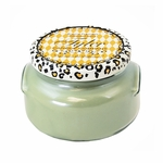 Cucumber Melon 22 oz. Tyler Candle | 22 oz. Prestige Two Wick Candle by Tyler Candle Company