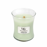 Cucumber Melon WoodWick Candle 10 oz. | WoodWick Spring & Summer Clearance