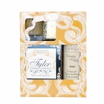 Diva Glamorous Gift Suite II by Tyler Candle Company | Glamorous Gift Sets by Tyler Candle Company