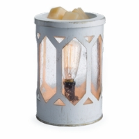 NEW! - Edison Bulb Arbor Illumination Fragrance Warmer