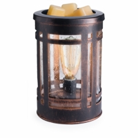NEW! - Edison Bulb Mission Illumination Fragrance Warmer