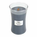 NEW! - Evening Onyx WoodWick Candle 22 oz. | Woodwick Candles 22 oz. Large Jars