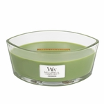 Evergreen WoodWick Candle 16 oz. HearthWick Flame | WoodWick Fall & Holiday 2018