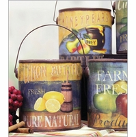 Farm Fresh Collection by A Cheerful Giver