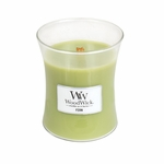 Fern WoodWick Candle 10 oz. | WoodWick Candles 10 oz. Medium Jars