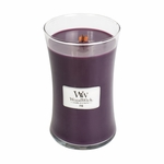 NEW! - Fig WoodWick Candle 22 oz. | Woodwick Candles 22 oz. Large Jars