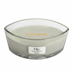 Fireside WoodWick Candle 16 oz. HearthWick Flame | WoodWick Fragrance Of The Month