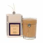 Fleur Royale Aromatic Jar Votivo Candle | Aromatic Collection Jars Votivo Candle