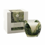 Forest 8 oz. Cascade Candle by Northern Lights | Cascade Candles by Northern Lights