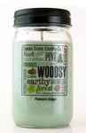 NEW! - Forest's Edge 24 oz. Swan Creek Kitchen Pantry Jar Candle | 24 oz. Swan Creek Kitchen Pantry Jar Candles